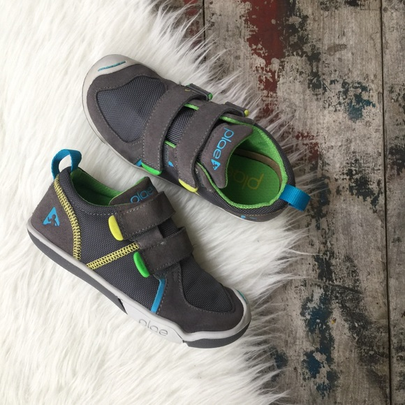 PLAE Shoes | Sale Sz 12 Boys | Poshmark